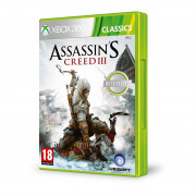 Assassin's Creed III (3)