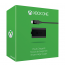 Xbox One Play and Charge Kit (črn) polnilec Xbox One