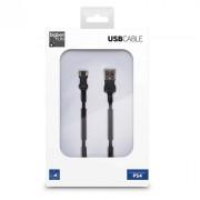 Playstation 4 (PS4) Dualshock 4 USB kabel