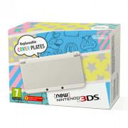 New Nintendo 3DS (White)