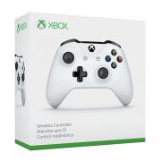 Xbox One brezžični kontroler (beli)