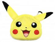 Universal Plush Pouch (Pikachu)