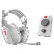 Astro A40 Headset + MixAmp Pro TR (XO WHITE)