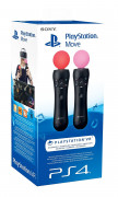 Sony PlayStation Move Motion Controller - Twin Pack