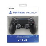 PlayStation 4 (PS4) Dualshock 4 Kontroler (črni) (2016)