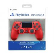PlayStation 4 (PS4) Dualshock 4 Kontroler (rdeč) (2016)