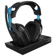 Astro A50 brezžične slušalke +  stojalo za polnjenje PC/PS4 (A50P02 DK)