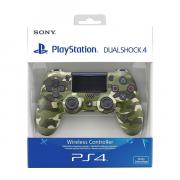 PlayStation 4 (PS4) Dualshock 4 Kontroler (Zeleni-camo)