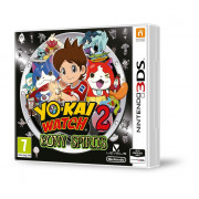 YO-KAI Watch 2 Bony Spirits