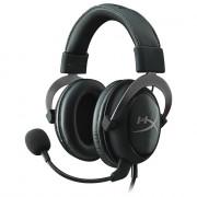 Kingston HyperX Cloud II Pro Gaming Headset (Gun Metal) KHX-HSCP-GM