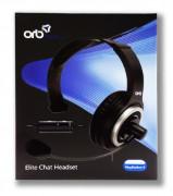 ORB Elite Chat Headset-slušalke