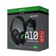 Astro Gaming A10 + Mixamp M60
