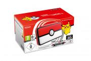 New Nintendo 2DS XL Pokéball Edition