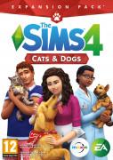 The Sims 4: Cats & Dogs (Dodatek)