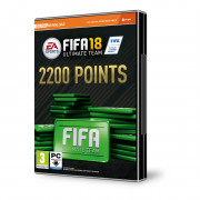 FIFA 18 2200 FIFA FUT Points