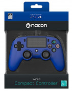 Playstation 4 (PS4) Nacon Wired Compact Kontroler (moder)