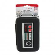 New Nintendo 3DS XL Hard Pouch (Retro NES)