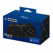 PS4 HoriPad Mini žični kontroler (črni)