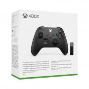 Xbox brezžični kontroler + Adapter za Windows 10