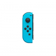 Nintendo Switch Joy-Con kontroler (Levi) Neon Blue