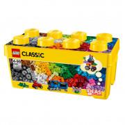 LEGO Classic Srednje velika ustvarjalna škatla s kockami (10696)