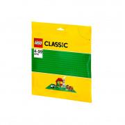LEGO Zelena osnovna plošča (10700)