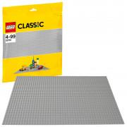 LEGO Siva osnovna plošča (10701)