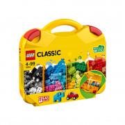 LEGO Classic Ustvarjalni kovček (10713)