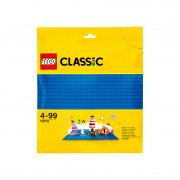 LEGO Classic Modra osnovna plošča (10714)
