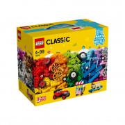 LEGO Classic Kocke na kolesih (10715)