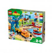 LEGO DUPLO Tovorni vlak (10875)