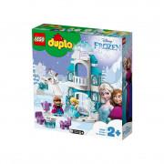 LEGO DUPLO Ledeni grad Ledenega kraljestva (10899)