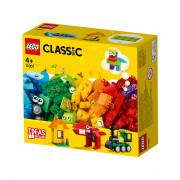 LEGO Classic Kocke in ideje (11001)