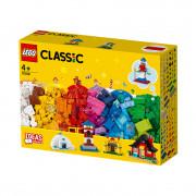 LEGO Classic Kocke in hiše (11008)