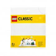 LEGO Classic Bela osnovna plošča (11010)