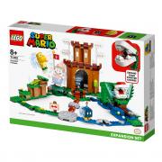 LEGO Mario Razširitveni komplet Napad cvetlične piraje (71362)