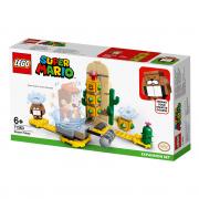 LEGO Mario Razširitveni komplet Pokey v puščavi (71363)
