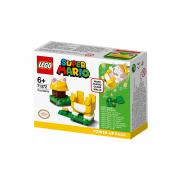LEGO Mario Paket z močjo mačjega Maria (71372)