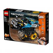 LEGO Technic aljinsko vodeni kaskaderski dirkalnik (42095)