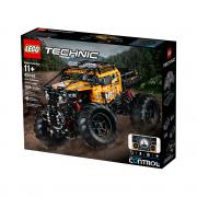 LEGO Technic Ekstremni terenec 4x4 (42099)