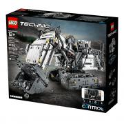 LEGO Technic  Bager Liebherr R 9800 (42100)