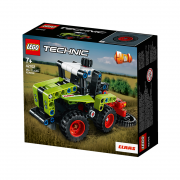LEGO Technic Mini CLAAS XERION (42102)