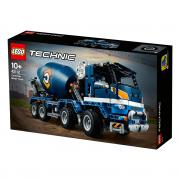 LEGO Technic Tovornjak z mešalnikom betona (42112)