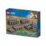 LEGO City Tirnice (60205)