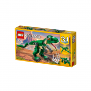 LEGO Creator Mogočni dinozavri (31058)