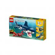 LEGO Creator Globokomorska bitja (31088)
