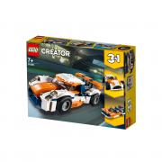 LEGO Creator Stezni dirkalnik