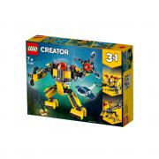 LEGO Creator Podvodni robot (31090)