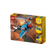 LEGO Creator Propelersko letalo (31099)