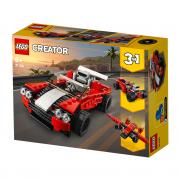 LEGO Creator Športni avtomobil (31100)